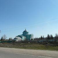 Сергеевский скит Серафимо-Дивеевского женского монастыря, Выездное