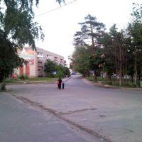 Ул. Степана разина, Выкса