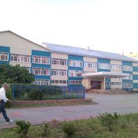 Школа N 3, Выкса