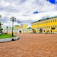 Дом Баташевых, Выкса