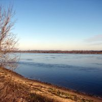 Волга- Балахна, Гидроторф
