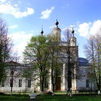 г. Горбатов - Свято-Троицкий собор, Горбатов