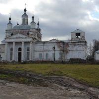 город Горбатов Нижегородская обл., Горбатов