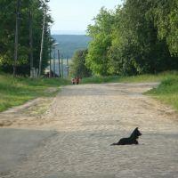 Горбатовская улочка, Горбатов