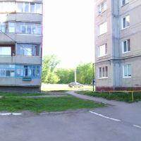 гсхп доскино (16.05.2014), Горбатовка