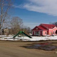(2009.03.29), Горбатовка