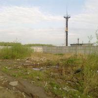 забор (07.05.2012), Горбатовка