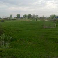 футбольное поле (07.05.2012), Горбатовка
