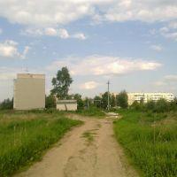дорога (22.05.2012), Горбатовка