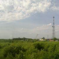 Гавриловка (08.06.2012), Горбатовка