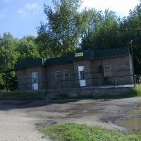 магазин продукты (24.08.2012), Горбатовка