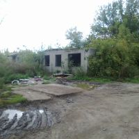 сооружение (28.08.2012), Горбатовка