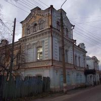 Дом купца Малеханова, Городец