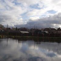 Озерцо, Городец