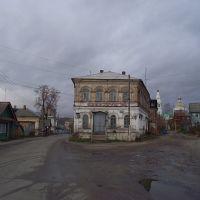 """Магазин """"Продукты"""", Городец"""