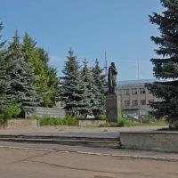 Памятник воинам дальнеконстантиновцам, Дальнее Константиново
