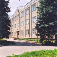 Дом Советов, Дальнее Константиново