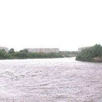 город с затона, Дзержинск