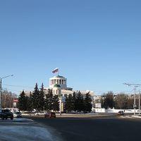 Свадебная площадь. Дзержинск., Дзержинск