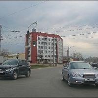 Город., Дзержинск