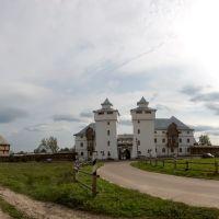 Гостиничный комплекс «Дивеевская Слобода», Дивеево