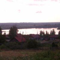 Doschatoe, Досчатое