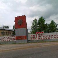 Досчатинский завод медицинского оборудования (ДЗМО)., Досчатое
