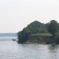 Соседний берег, Катунки