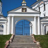 Вход в храм (2012.07.03), Катунки