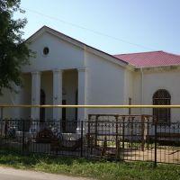 Катунская поселковая библиотека (2012.07.03), Катунки