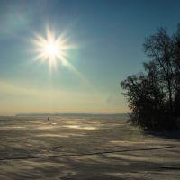 Горьковское море!, Катунки