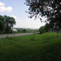 Деревня Новая, Княгинино