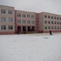 Муниципальное образовательное учреждение средняя общеобразовательная школа №8 с углубленным изучением отдельных предметов, Кстово