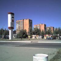 Бульвар Мира, Кстово