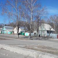 Butova street, Кулебаки