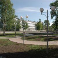 The Plant place, Кулебаки