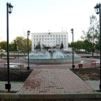 Government of the Kulebaki, Кулебаки