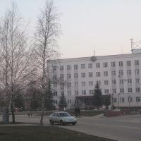 Администрация г. Кулебаки, Кулебаки