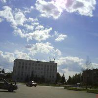 Администрация, Кулебаки