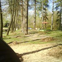 Парк 3, Кулебаки