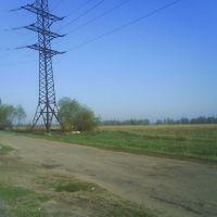 Дорога в сады, Кулебаки