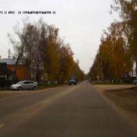 Улица Ленина, Лысково