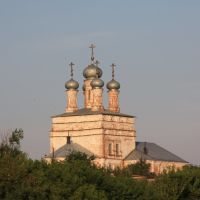 Cathedral of Holy Transformation, Лысково