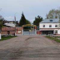 ЛЭТЗ, Лысково