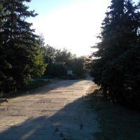 Prospect Korabelov, Навашино