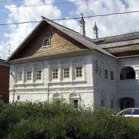 дом Олисова, Нижний Новгород