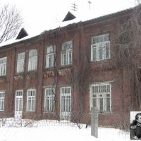 Nizhni-Novgorod, 2008, House of the Annenkovs, Нижний Новгород