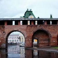 В Кремле Н.Новгорода, Нижний Новгород