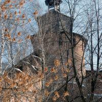 Nizhniy Novgorod - Кремль, Нижний Новгород