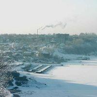 Павлово-мороз, Павлово